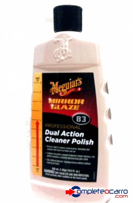 Dupla Ação Meguiars 473ml - M8316