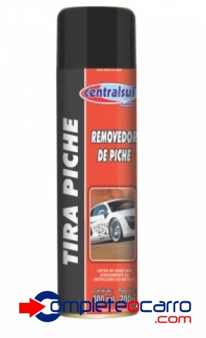 Removedor de Piche Aerossol 300 ml - Tira Piche - 03875 - Ce