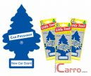 Aromatizante Little Trees - New Car - Car Freshner