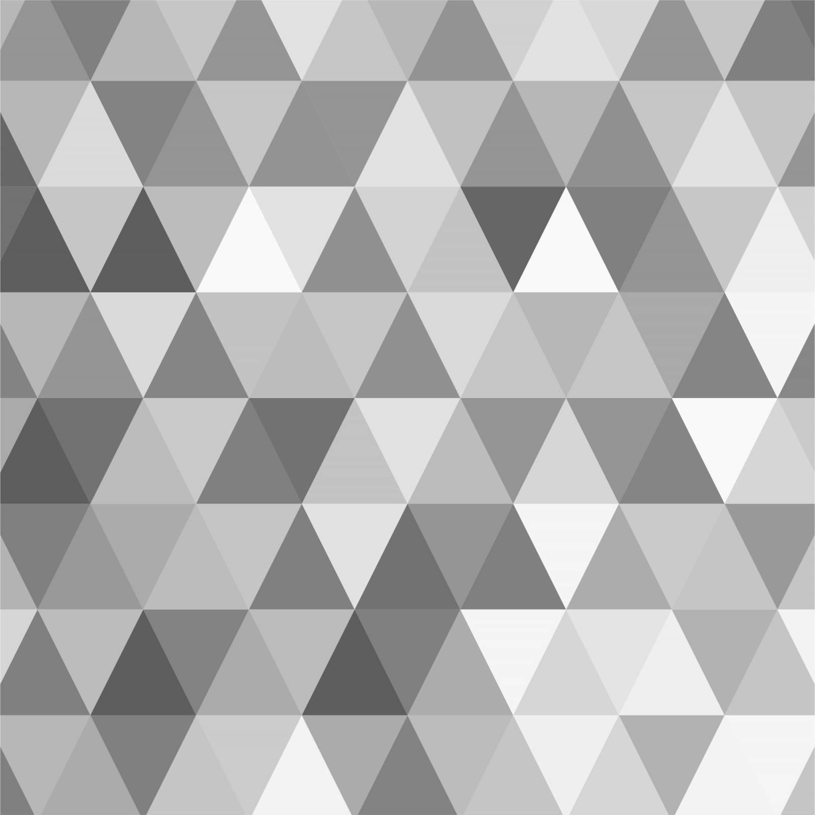 Papel de parede adesivo geometrico cinza redecorei - Papel de pared gris ...