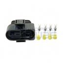 Kit Reparo para Sonda Lambda Gol GTI 2.0 16V e 1.0 8V e 16V Audi A4 / A6 94/.