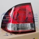 Lanterna Traseira Chevrolet Classic 10 acima paralama lado motorista Arteb NO 94730088