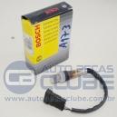 Sonda Lambda Bosch 4 Fios Fiat e Alfa Romeo - 0 258 006 206 Numero original 46751082