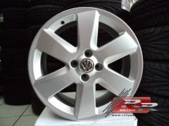 Roda VW 17