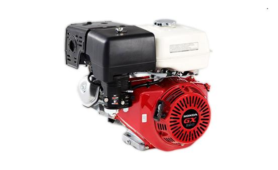 Motor HONDA 13HP GX390 H1QHBR S/ SENSOR OLEO