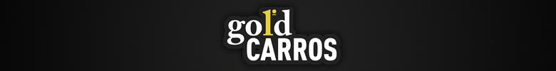 Gold Carros em Fazenda Rio Grande-PR