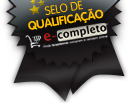 selo de qualificao portal e-completo