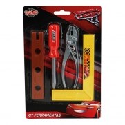Kit de Ferramentas Carros 3 Disney (Mod: C) - Toyng 26839
