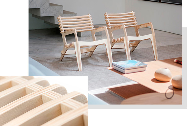 madeira, design, arte e sustentabilidade