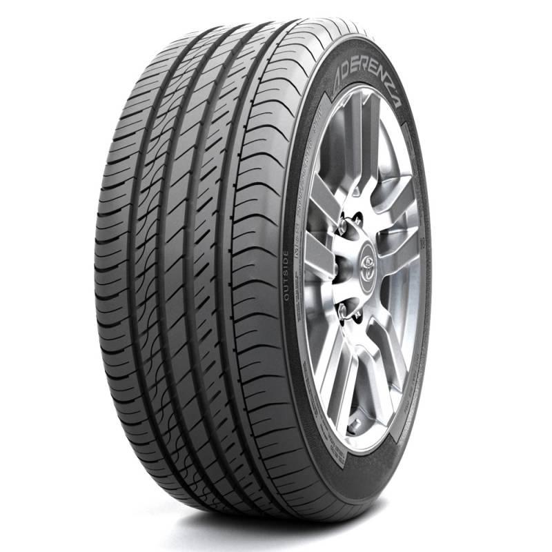 Pneu Aderenza Aro 17' 215/55 R17 94W Perform - Honda HRV