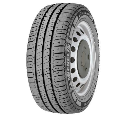 Pneu Michelin Aro 16' 225/75 R16 8 Lonas - 118/116R AGILIS