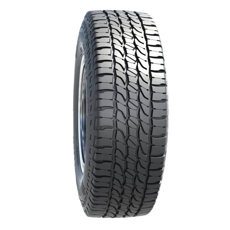 Pneu Michelin Aro 16' 265/70 R16 112T - LTX FORCE