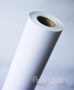 Vinil Branco Fosco Premium 0,08mm c/1,00m/lg