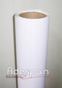 Vinil Fibra de Carbono Branco Texturizado c/1,38m/lg | ADESPAN
