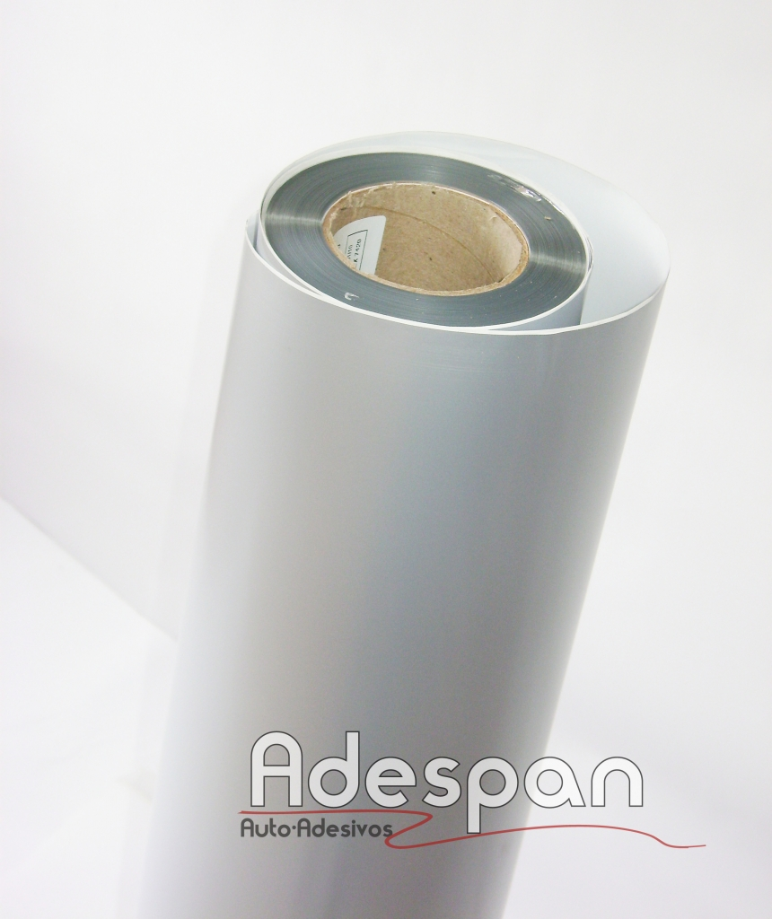 Poliester Prata Fosco 50MIC TOP COAT L150g c/1,00m/lg