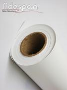 Midia Vinil Branco Brilhante 1,00x20m | ADESPAN