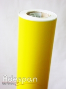 Vinil Amarelo Girasol Premium c/1,22m/lg | ADESPAN