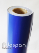 Vinil Azul Royal Premium c/1,22m/lg | ADESPAN