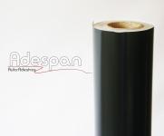 Vinil Preto Brilhante Premium c/1,22m/lg | ADESPAN