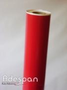 Vinil Vermelho Premium c/1,22m/lg | ADESPAN