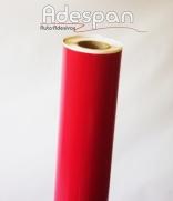 Vinil Vermelho Escuro Premium c/1,22m/lg | ADESPAN