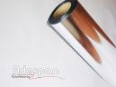 Poliester Prata 50MIC Top Coat c/1,00m/lg