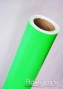 Vinil Fluor Verde c/1,00m/lg | ADESPAN