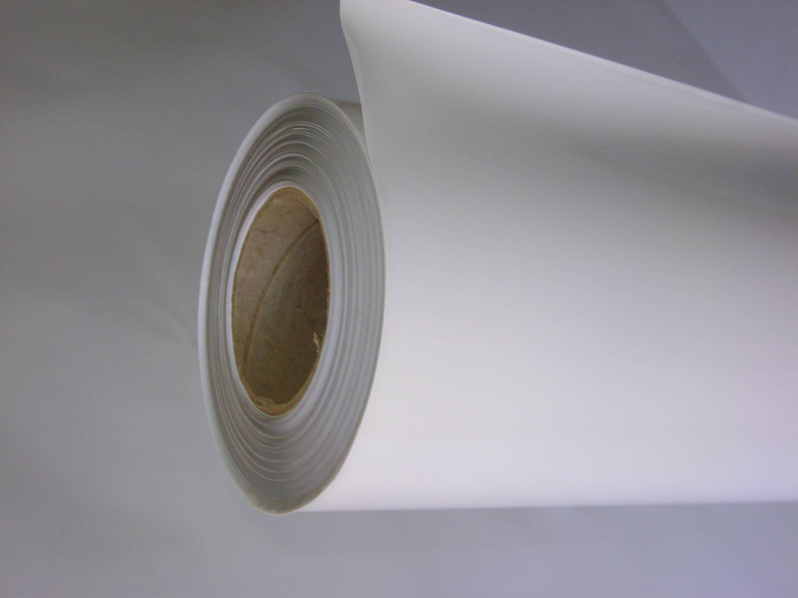 Lona PVC Flexivel Cristal 0,40mm C/1,22 lg