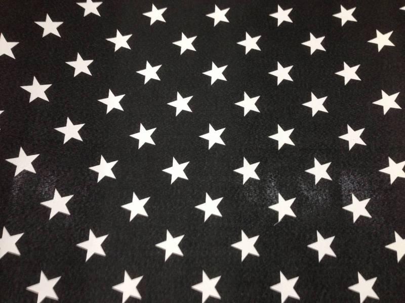 Tecido Autocolante Estrelas