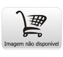 MIDIA BOPP BRANCO 100 FOLHAS A4 (210X297MM)