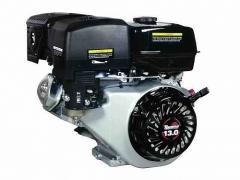 Motor a Gasolina Toyama TF130FX1 13HP Partida Manual