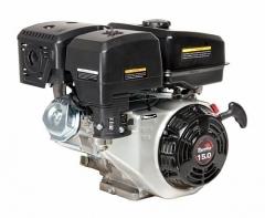 Motor a Gasolina Toyama TF80FX1 8.0HP Partida Manual