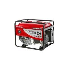 Gerador a Gasolina Honda 5.5Kva Monofásico Partida Elétrica
