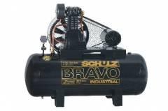 Compressor de Ar Schulz Bravo CSL 20/200