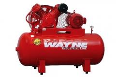 Compressor de Ar Schulz WV40G/350 - Trifásico