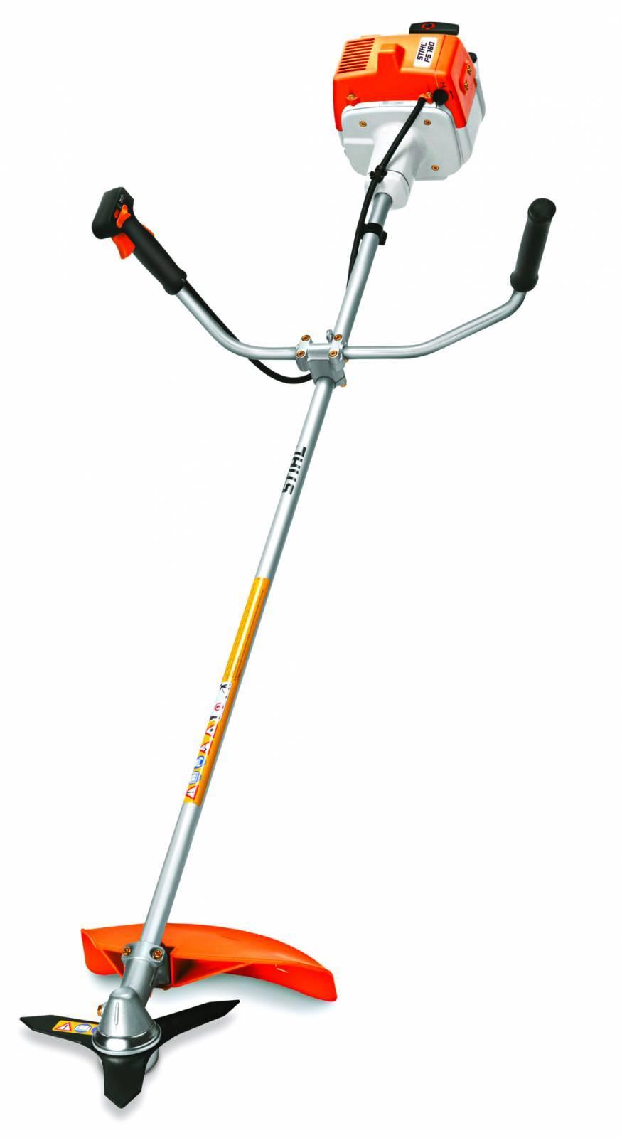Roçadeira Stihl FS 160
