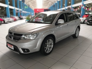 Dodge journey rt 3.6 v6 aut