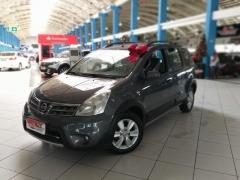 Nissan livina sl xgear 1.6 16v