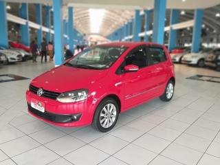 Volkswagen fox prime 1.6 mi 8v total flex 4p