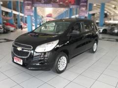 Chevrolet spin lt 1.8 8v