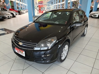 Chevrolet vectra hatch gt