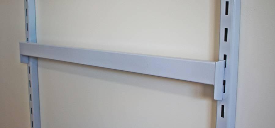 Barra de Suporte 60x6,5cm