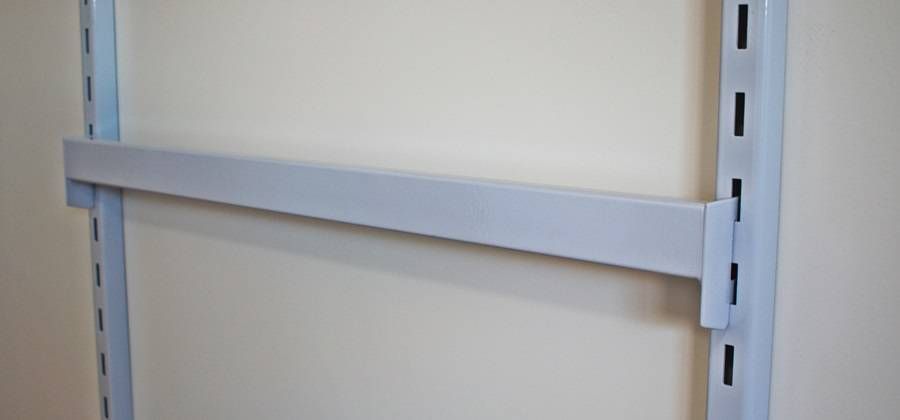Barra de Suporte 90x6,5cm