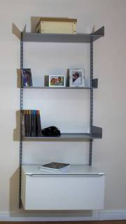 ESTANTE / OFFICE 80 CM