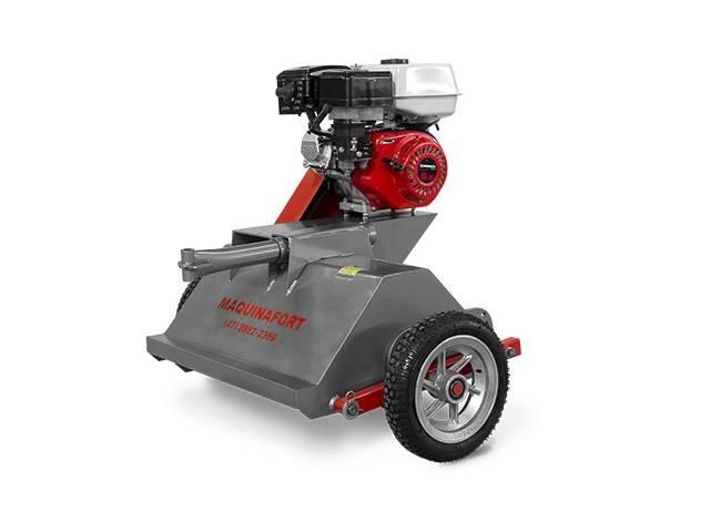 Roçadeira Trincha Maquinafort – RT500 Acompanha motor 6.5cv