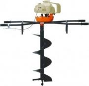 Perfurador de solo BRISTOL PS-10 p/ motosserra STIHL