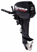 Motor de popa TOYAMA MARINE TM15TS 15hp - 2 tempos