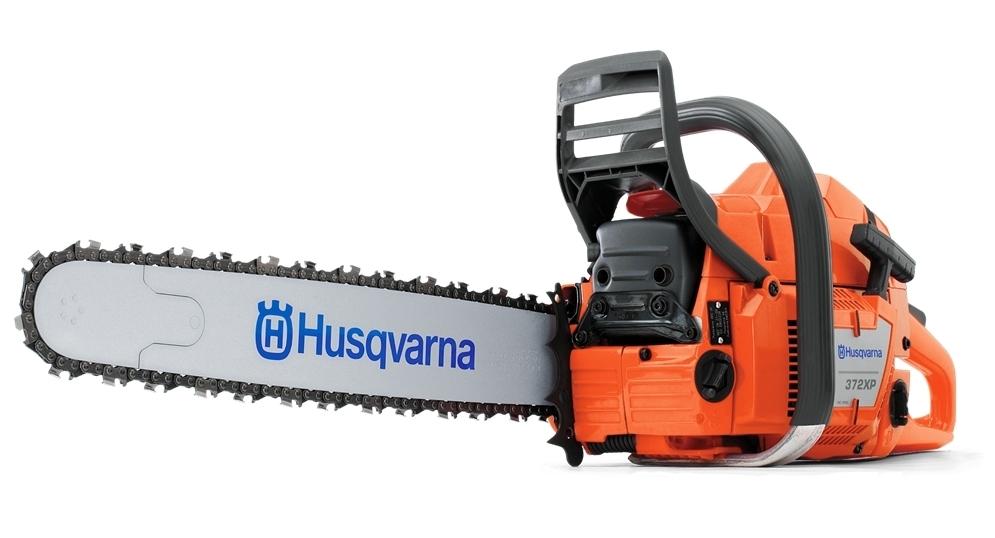 Motosserra HUSQVARNA 372xp sabre 20' (novo modelo da 272xp)