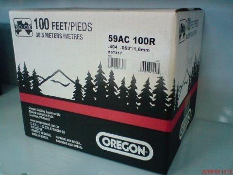 OREGON 59AC  404'  1,6mm