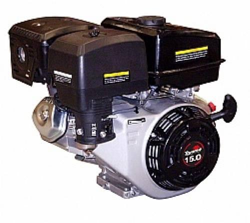 Motor TOYAMA 15HP 4T eixo 1' c/ P.E. TF150FEX1